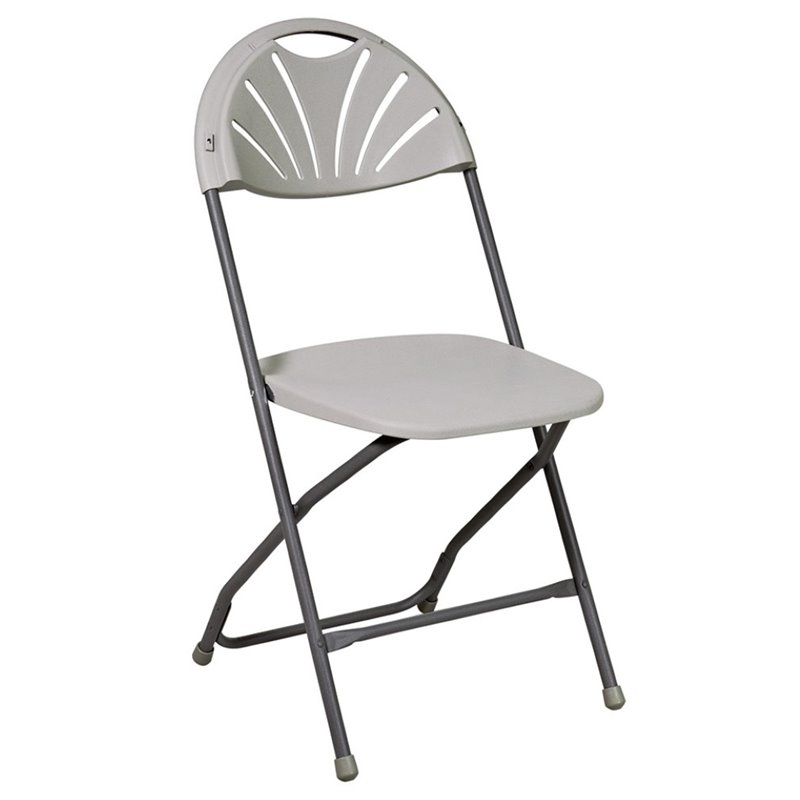 office star chairs bath for babies argos work smart fan back folding set of 4 walmart com