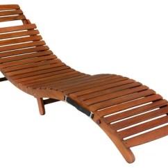 Folding Chaise Lounge Chair Walmart Ostrich Beach Chairs Outdoor Lisbon Brown Rustic Comfy Pool Garden Com