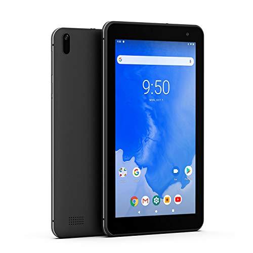 Android 9.0 Tablet 7 Inch WiFi PC Tablets - Winnovo T7 MT8163 2GB RAM 16GB ROM IPS 2.0MP+2.0MP Camera Bluetooth GPS FM (Black)   Walmart Canada