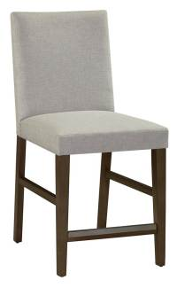 Counter Height Cafe Parson Chair