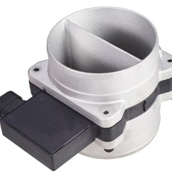 for 1996 gmc c1500 v6 v8 4 3l 5 0l 5 7l 6 5l mass air flow sensor gsxf walmart com [ 1809 x 1537 Pixel ]