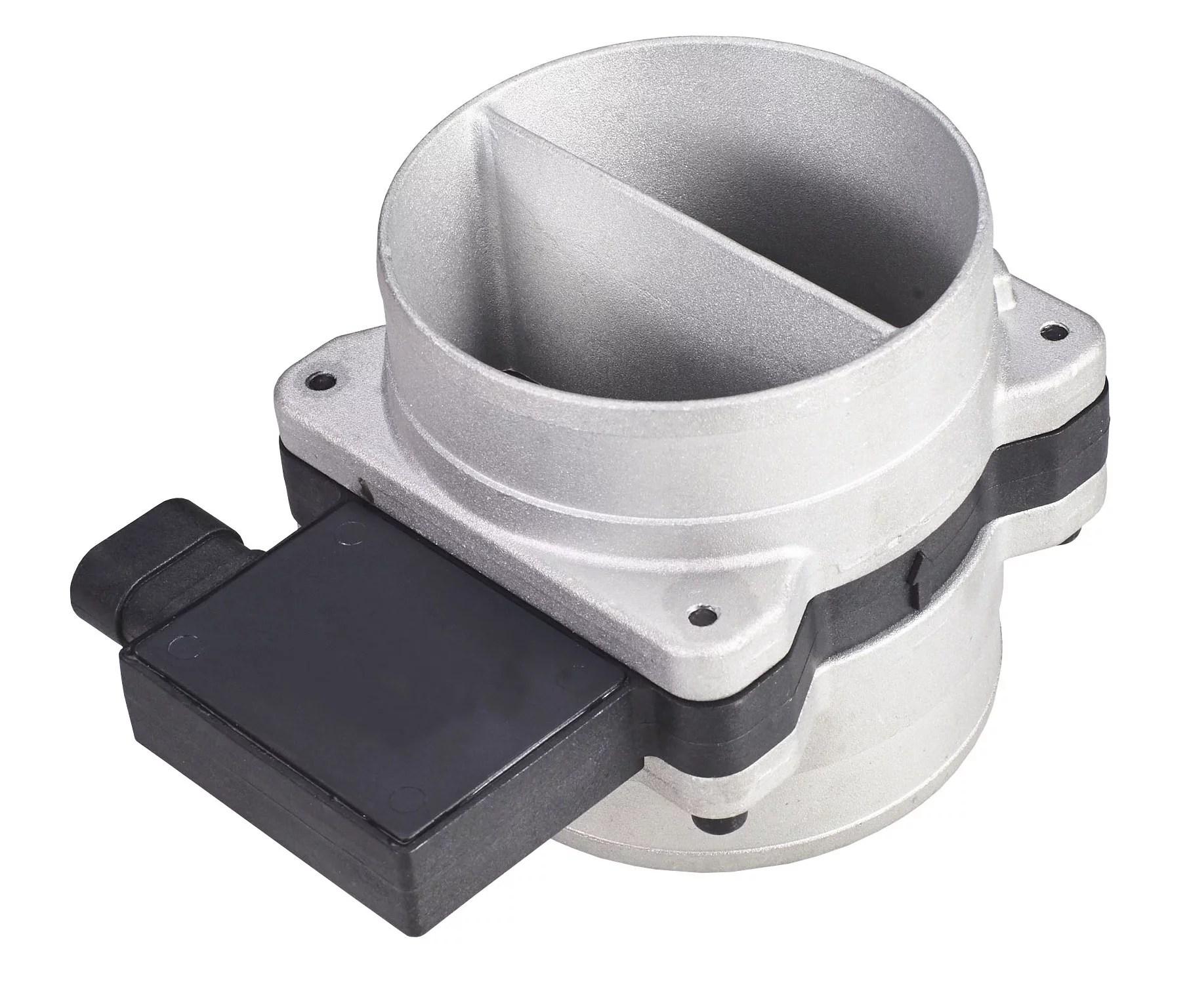 hight resolution of for 1996 gmc c1500 v6 v8 4 3l 5 0l 5 7l 6 5l mass air flow sensor gsxf walmart com