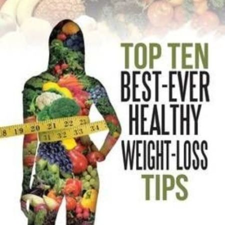 العشرة أفضل من أي وقت مضى صحية فقدان الوزن نصائح f934cd50 273a 4920 8845 d69d897e4475 1