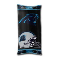 Carolina Panthers YOUTH Body Pillow - Walmart.com