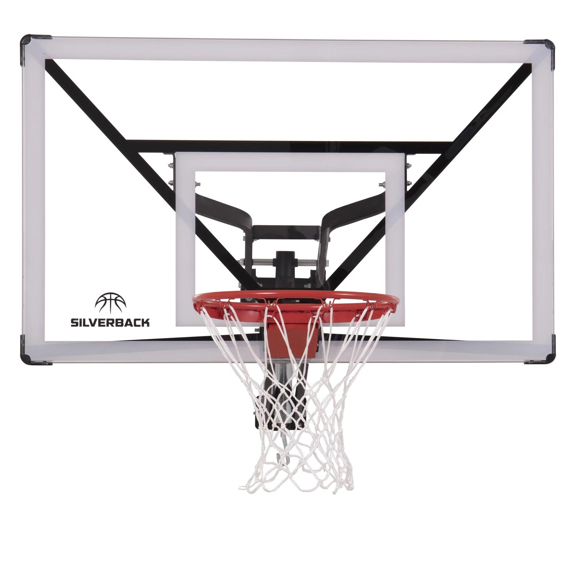 Best Wood For Basketball Backboard