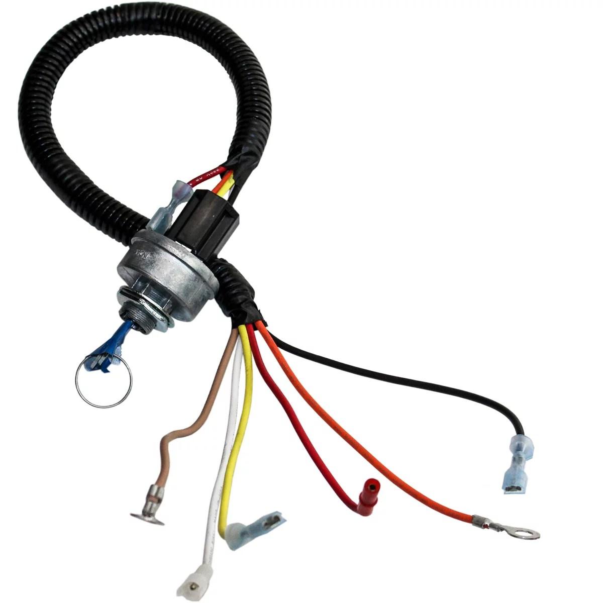 medium resolution of briggs vanguard engine switch kit with wiring cushman 692318 bs vanguard wiring harness source vanguard wiring diagram wiring diagram page 23 hp