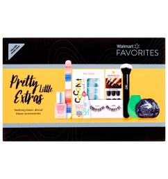 shop the beauty favorites box pretty little extras [ 2200 x 2200 Pixel ]