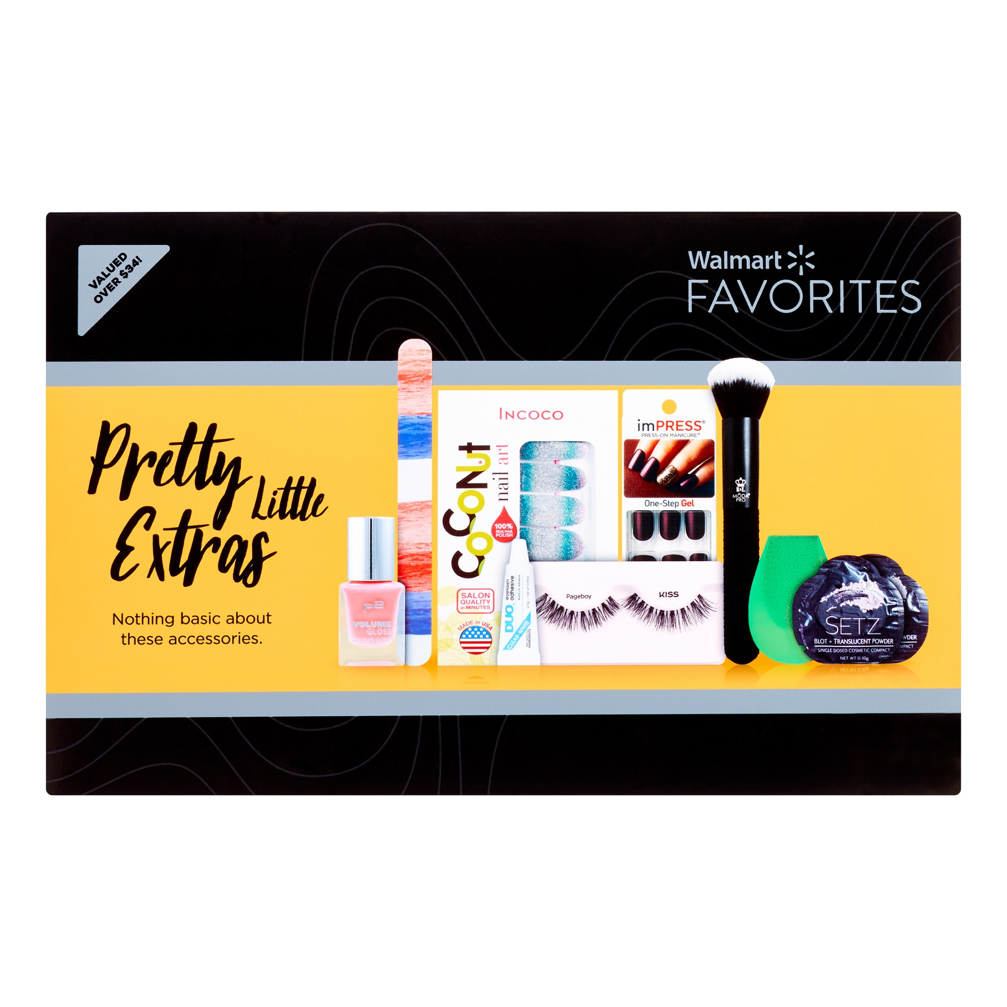 hight resolution of shop the beauty favorites box pretty little extras