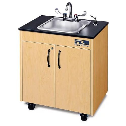 Ozark Portable Sink