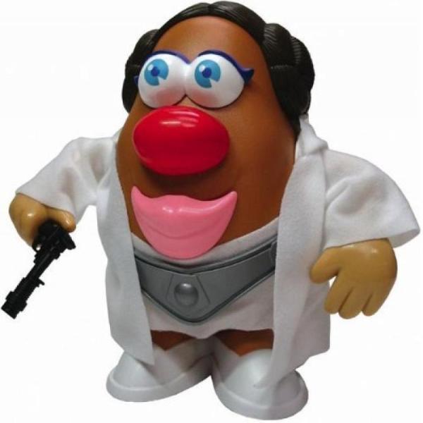 Potato Head Toys