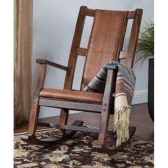 Indoor Rocking Chair Bubble Swing Stand Sunny Designs Santa Fe Walmart Com