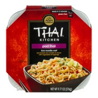 Thai Kitchen Pad Thai, 9.77 OZ - Walmart.com