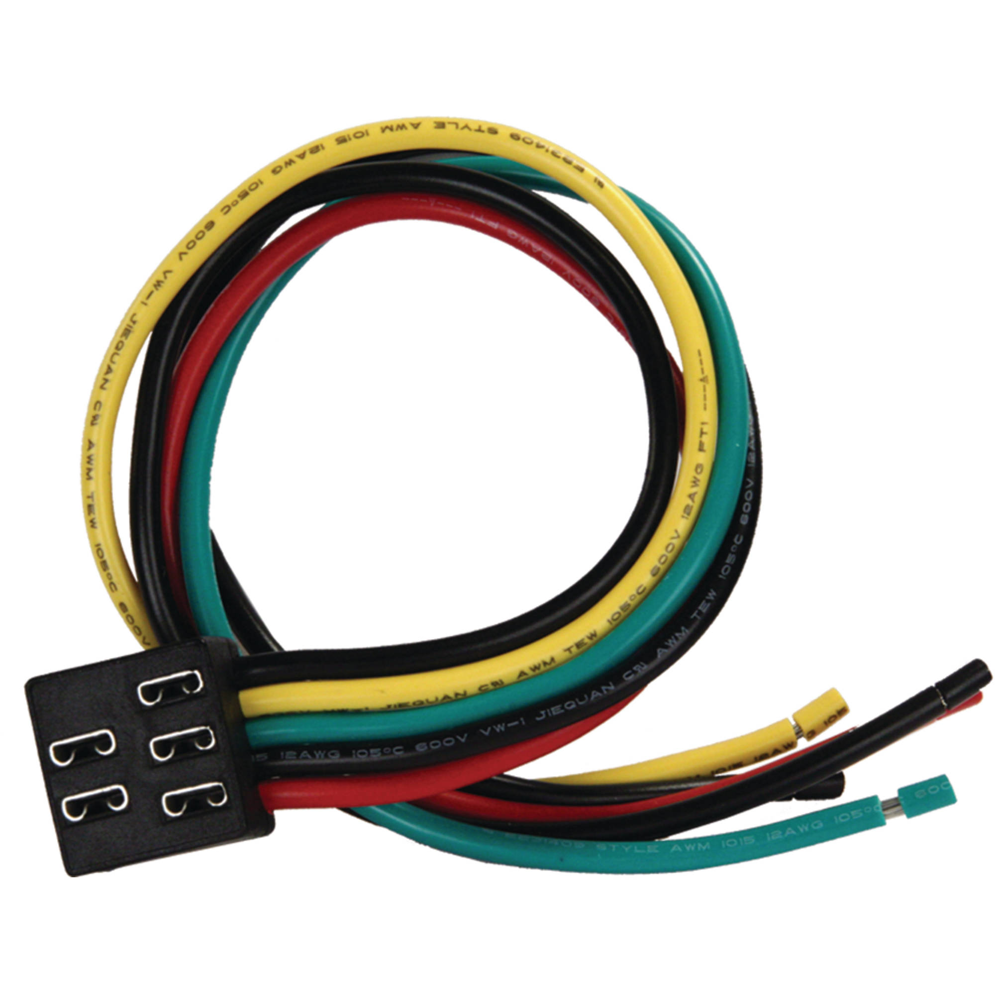 jr products 13061 slide out rv switch wiring harness walmart com rv slide wiring harness [ 2000 x 2000 Pixel ]