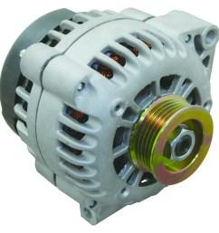 new alternator fits oldsmobile achieva 96 97 98 2 4l 2 year warranty walmart com [ 1500 x 1500 Pixel ]