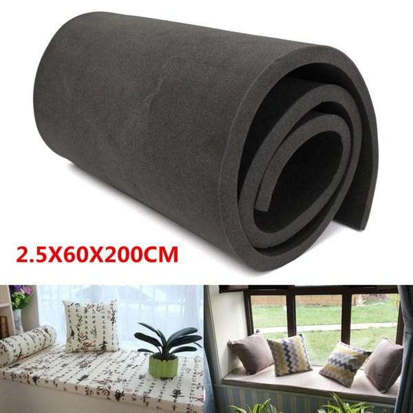 High Density Seat Foam Rubber 1