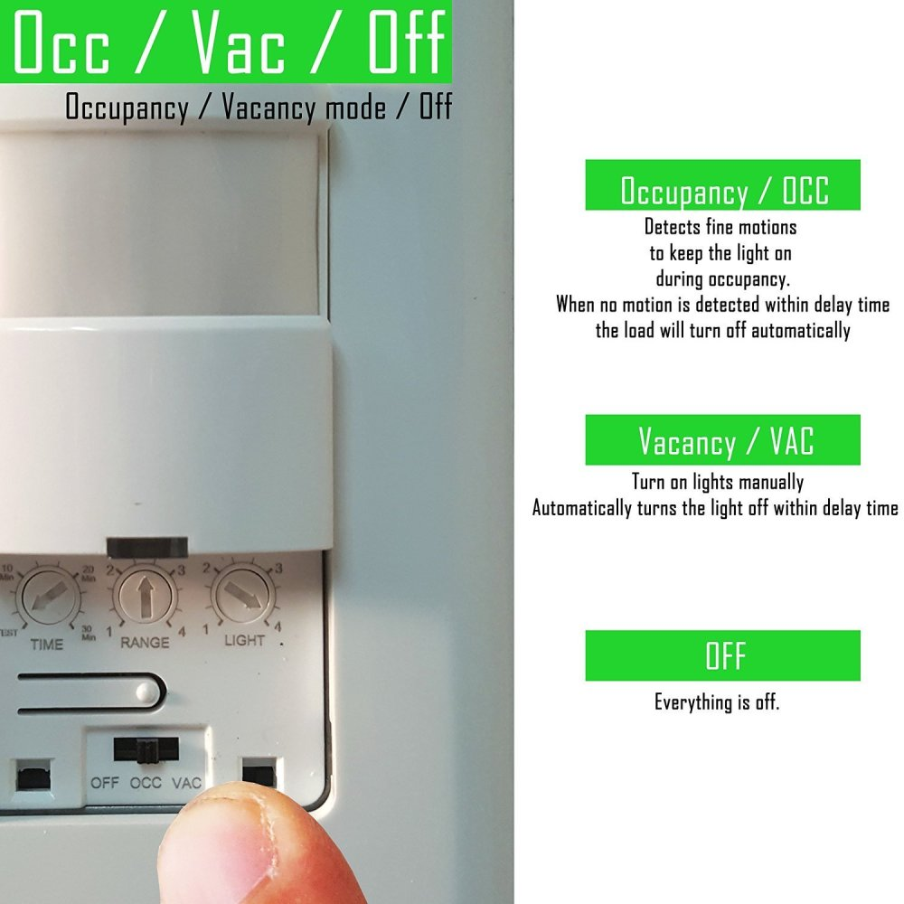 medium resolution of wiring switch for bathroom faa wiring diagram today topgreener tdos5 occupancy light sensor switch 500