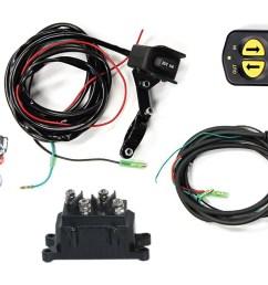 champion 18029 wireless winch remote control kit for 5000 lb or less atv utv winches walmart com [ 1500 x 848 Pixel ]