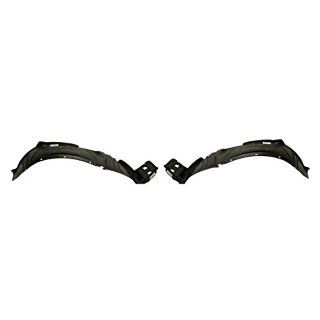 fender liner for 2005-2006 acura rsx front, driver and