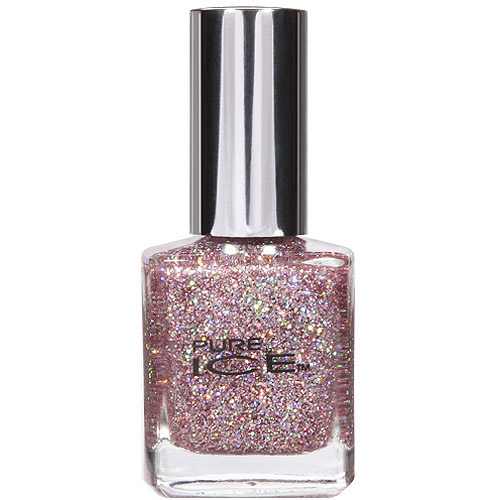 pure ice nail polish spit fire