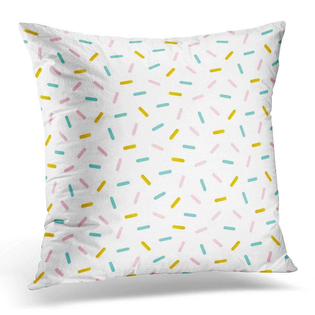 pink throw pillows for sofa bed in dhaka arhome white line cute mint green and gold confetti
