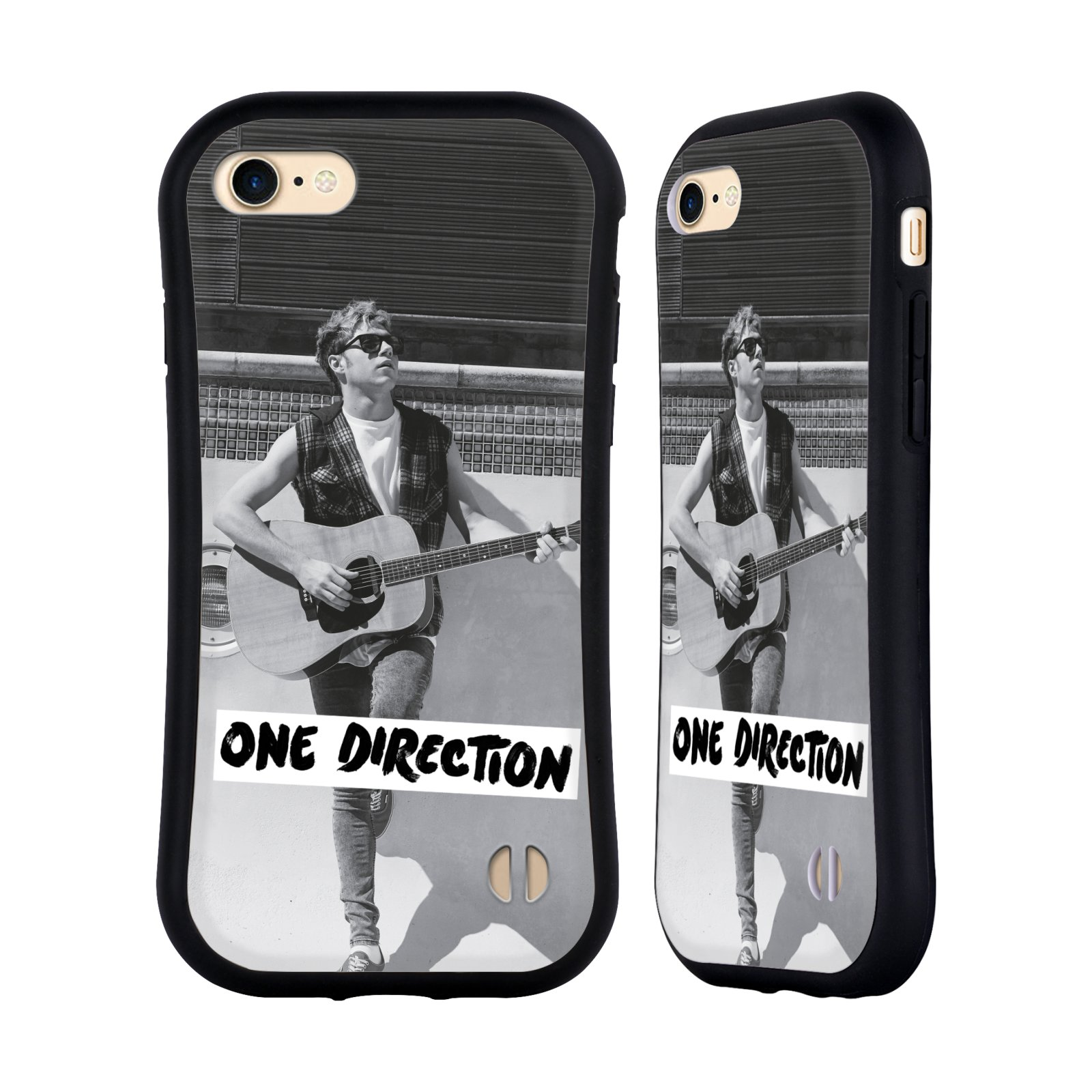 hight resolution of official one direction niall filter hybrid case for apple iphones phones