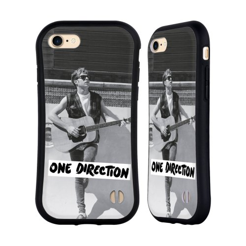 small resolution of official one direction niall filter hybrid case for apple iphones phones