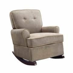 Rocker Glider Chair Big Daddy Adirondack Baby Relax Tinsley Choose Your Color Walmart Com