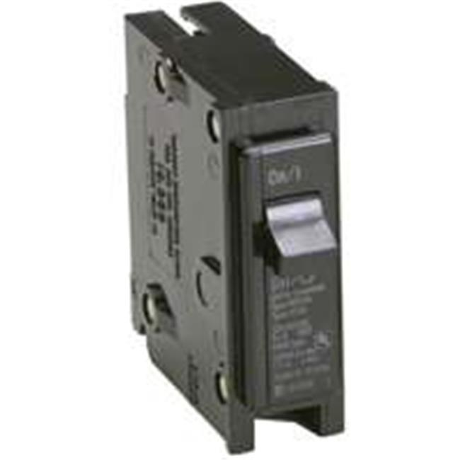 Circuit Breaker 1pole 1in 15a Walmartcom
