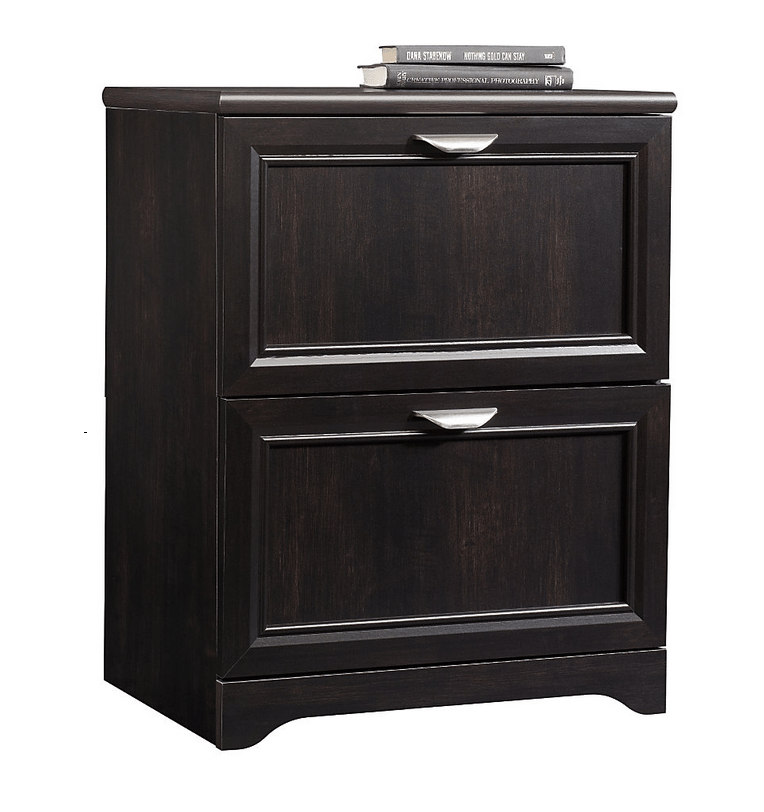 Realspace Magellan Collection 2Drawer Lateral File