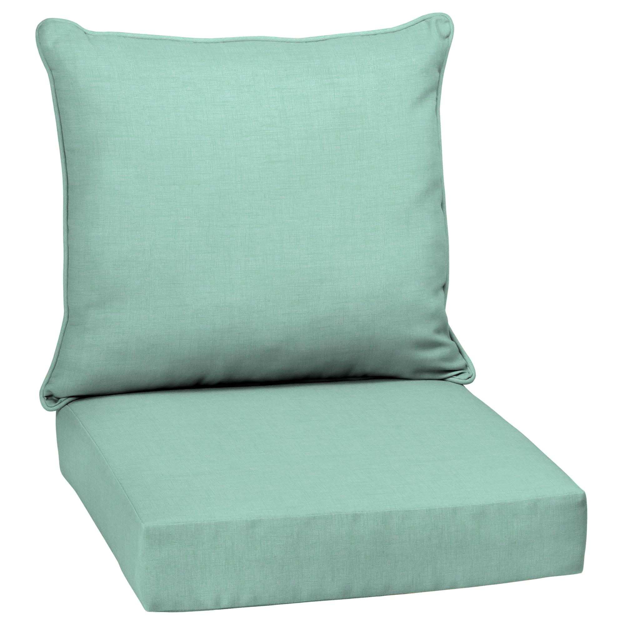 outdoor deep seat cushions walmart com