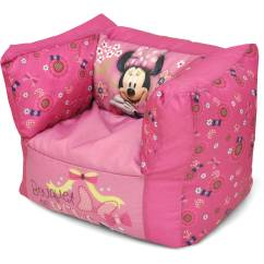 Princess Bean Bag Chair Desk Gaming Toddler Sofa