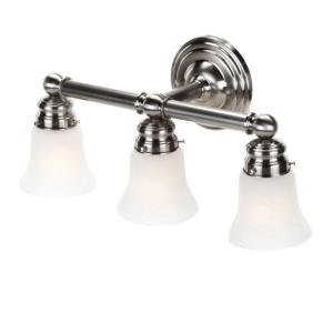 hampton bay classic collection vanity fixture bath light walmart com