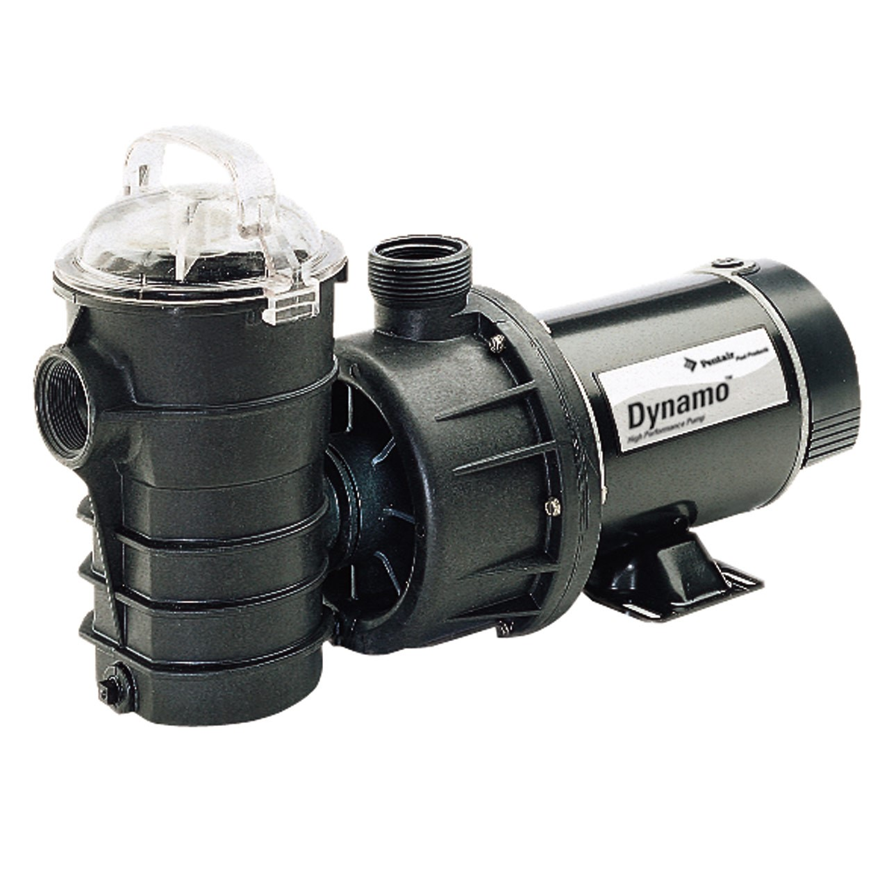 hight resolution of pentair 340210 dynamo above ground swimming pool pump 1 5 hp w 3 cord 115v walmart com