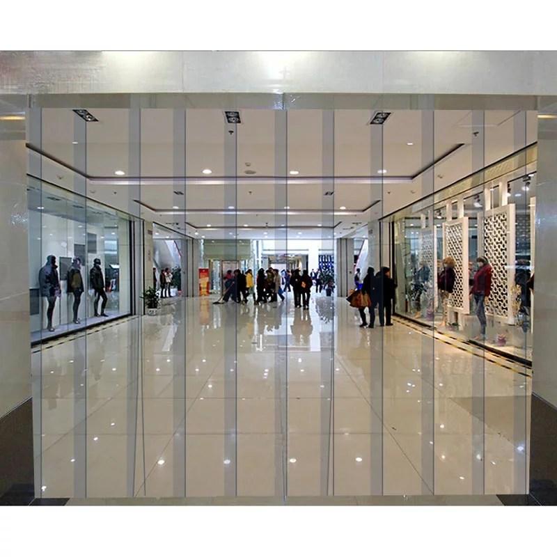 intbuying commercial walk in cooler door vinyl strip curtain kit 96 x 84