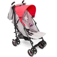 Pink Baby Stroller - Kamisco