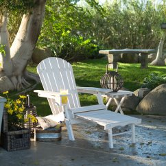 Big Daddy Adirondack Chair Covers For Hire In Cape Town Coral Coast With Pull Out Ottoman And Cup Holder Whitewash Stained Walmart Com