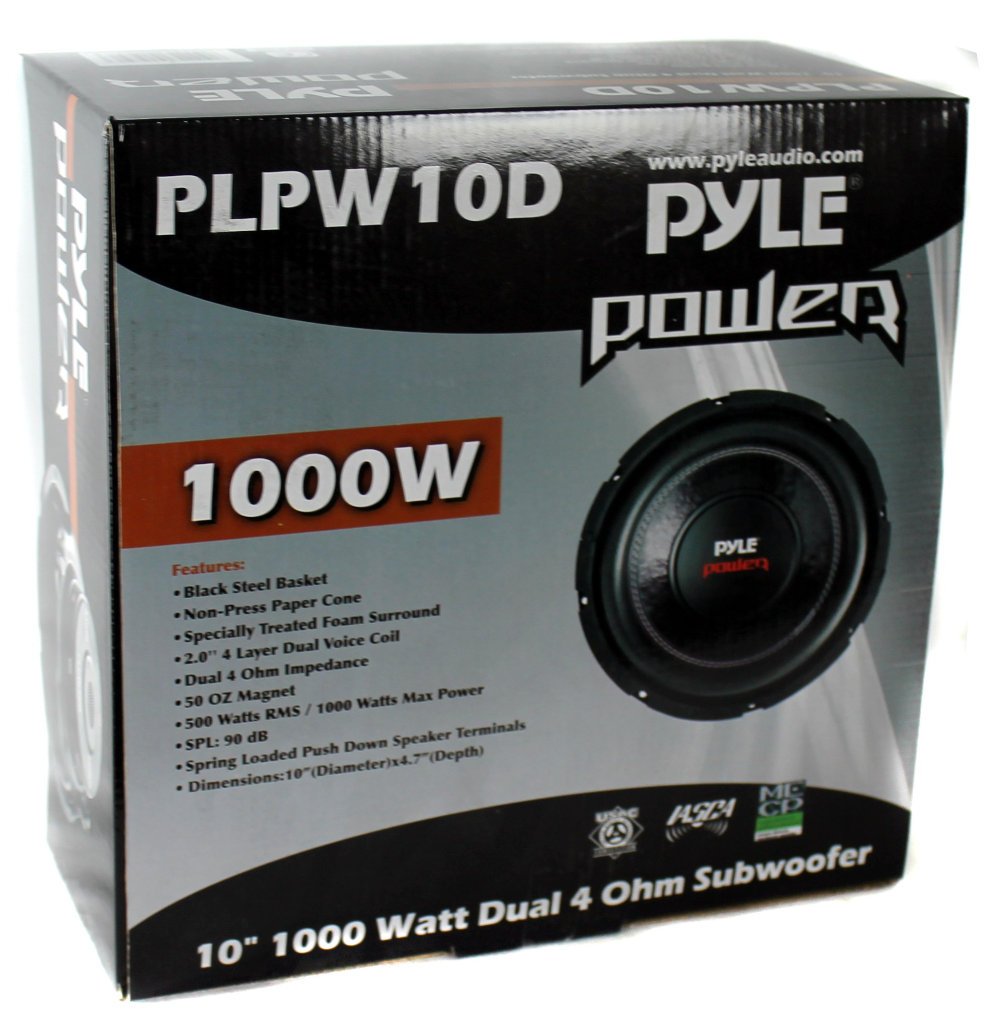 hight resolution of pyle plpw10d wiring diagram