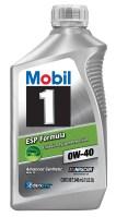 Mobil 1 ESP Formula 0W 40 1Qt   Walmart.com