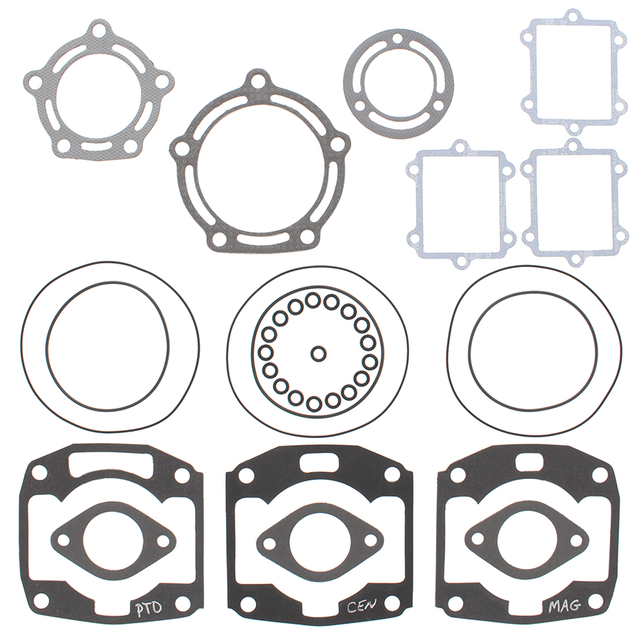 New Winderosa Top End Gasket Kit for Arctic Cat TIger