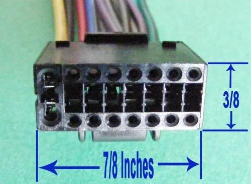 kenwood double din wiring diagram