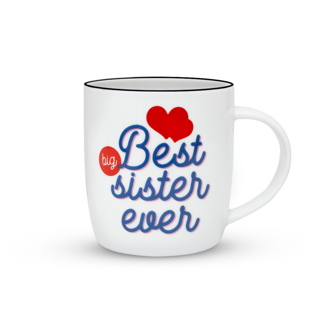 Best Gifts For Sister For Christmas