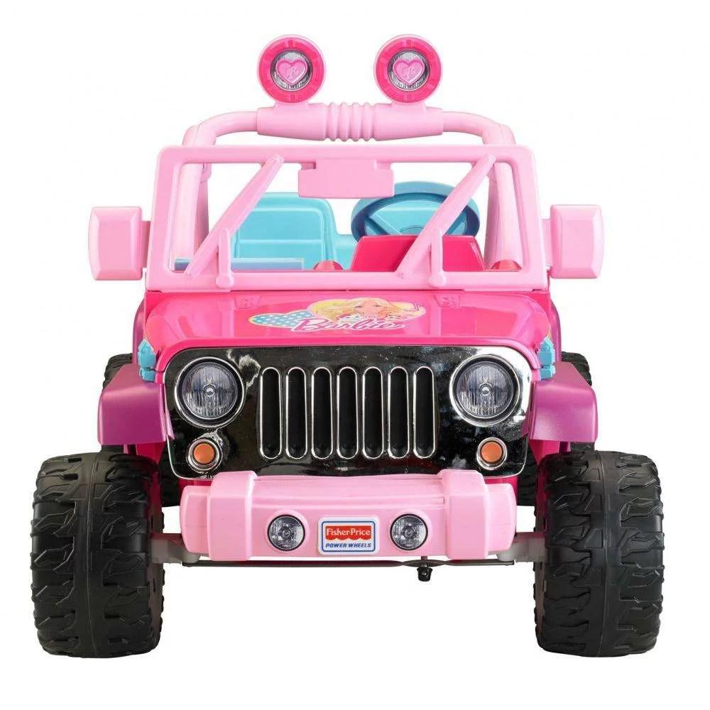 medium resolution of barbie jammin jeep wiring diagram online schematic diagram u2022 m151a1 wiring diagram barbie jeep wiring