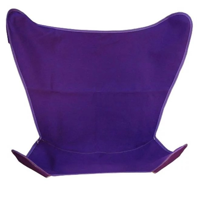 butterfly chair covers walmart diy wood plans replacement cover for purple com
