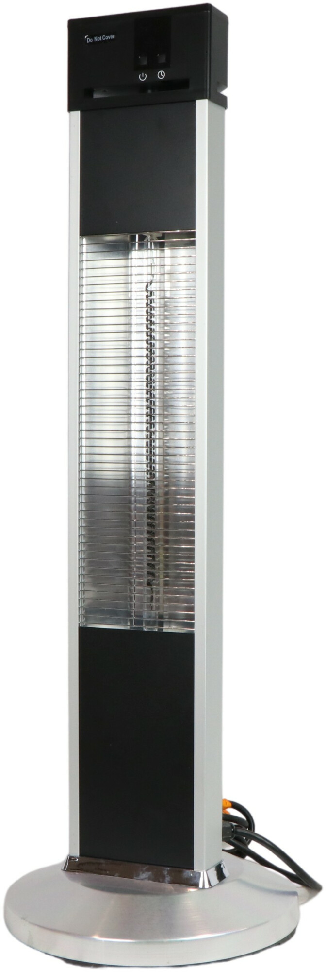 trustech portable patio heater heaters accessory pd15r