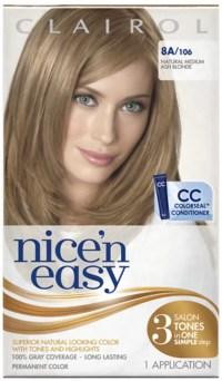 Medium Ash Blonde Nice And Easy   www.imgkid.com - The ...