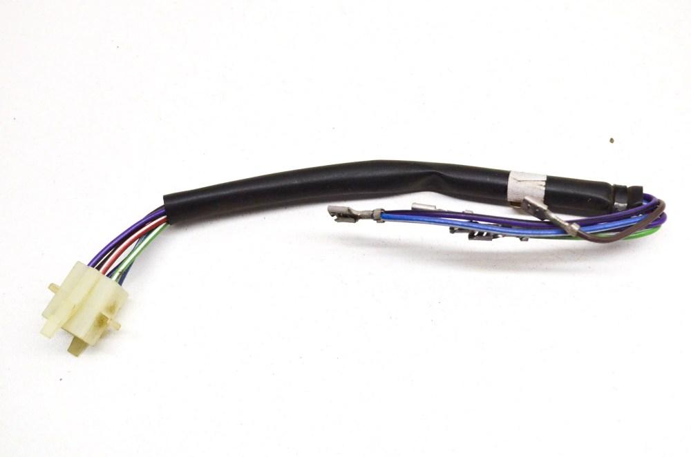 medium resolution of polari part wiring harnes