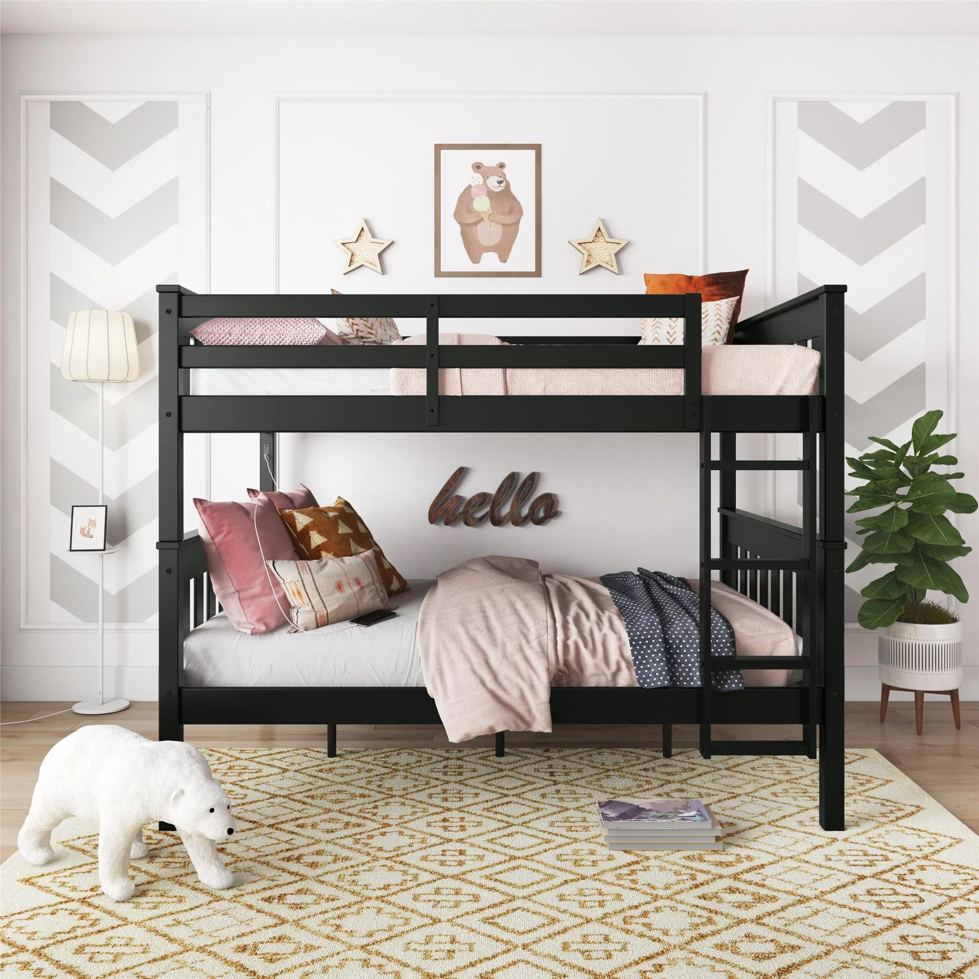 Holiday Bunk Beds Deals 2020 Walmart Com