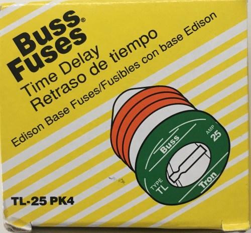 small resolution of fuse plug box
