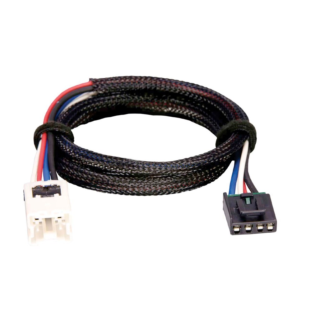 medium resolution of tekonsha 3050 p trailer brake control wiring harness 2 plugs nissan walmart com