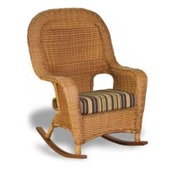 2 Pc Rocking Chair Cushions Poly Tortuga Sea Pines Rocker With Cushion And Table Set Walmart Com